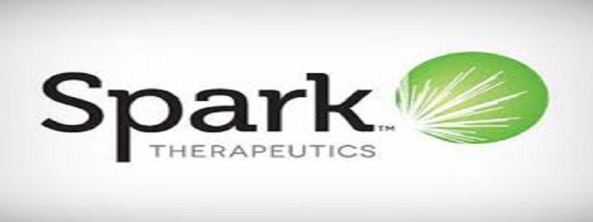 Spark therapeutics ipo date